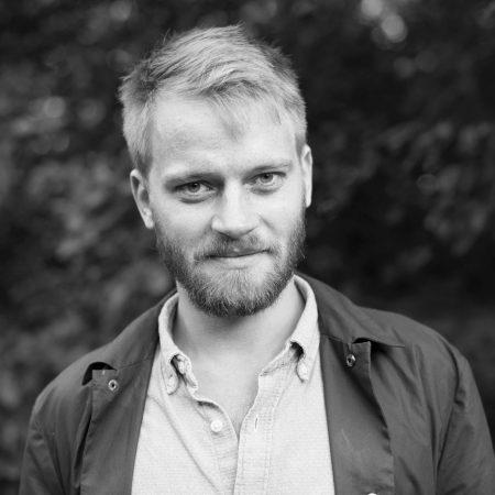 Johan Egholm Nielsen