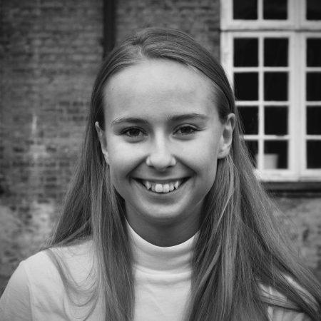 Nanna Cecilie Hansen