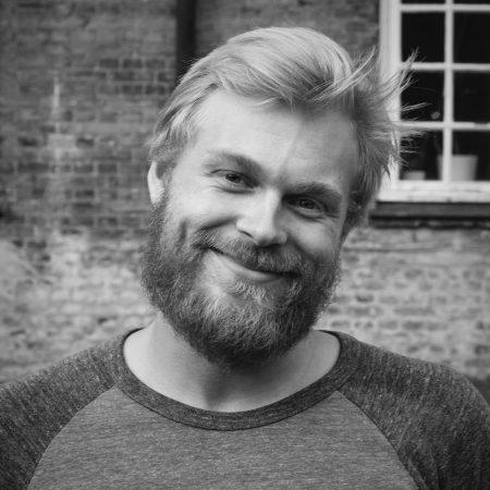 Nicolai G. H. Johansen