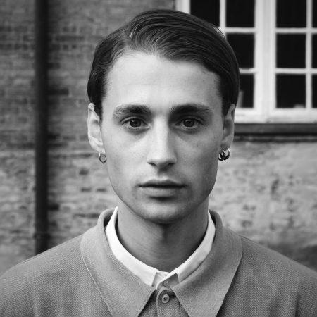 Sebastian Bjerregaard