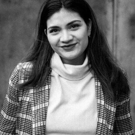 Jasmin Jiramani Christensen
