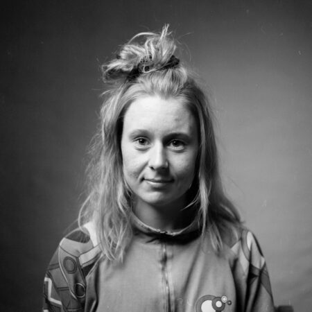 Ann-Sofie Hoffmann Grøndal
