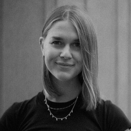 Astrid Gott